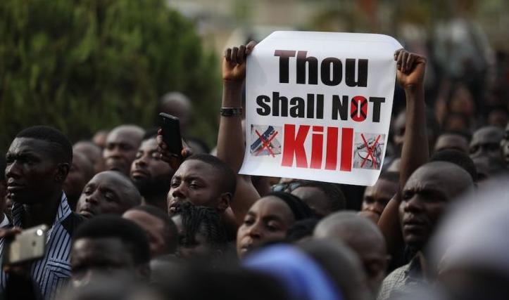 Nigerian Christian killed in Fulani ambush attack