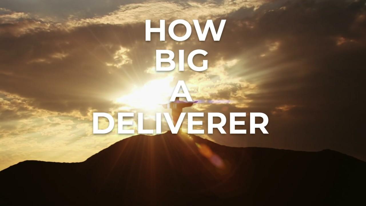 Deliverance of faithful servants of God - (LENT SEASON)