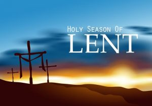 Patience in our growth - (LENT SEASON)