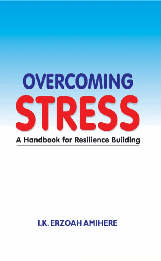 Do You Want To Overcome Stress And Build Resilience Read This Book Overcoming Stress