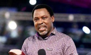 Prophet TB Joshua Is Dead - Breaking Story